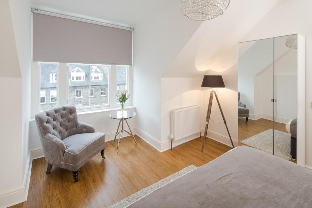 penthouse apartments